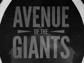 "Avenue of the Giants - ""So You'd Like To Think"""