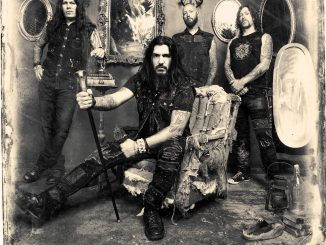 machine head new bloodstone and diamond album