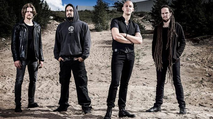 Interview With Martin Lopez Of Soen
