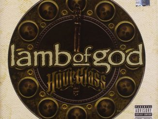 Lamb of god hourglass album