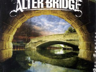 Alter Bridge's 'One Day Remains' Turns 10