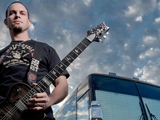 10 Reasons Why Mark Tremonti Rules