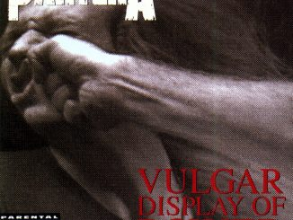 Pantera's 'Vulgar Display of Power' Turns 23
