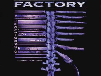 Fear Factory Demanufacture cover
