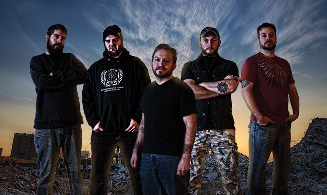 Long Time Divided Gets AMPED By All Axess