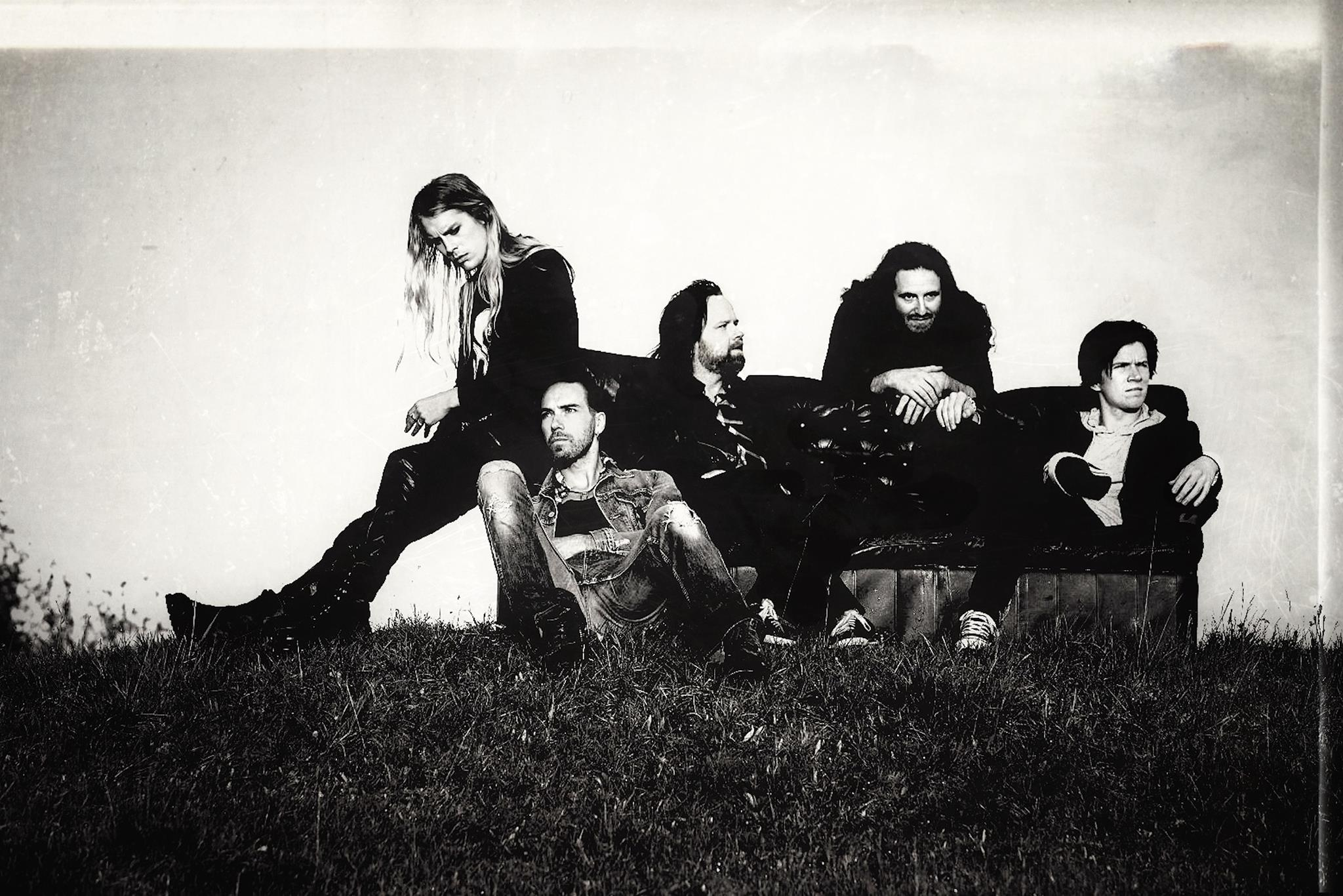 Pain Of Salvation Gets AMPED By All Axess
