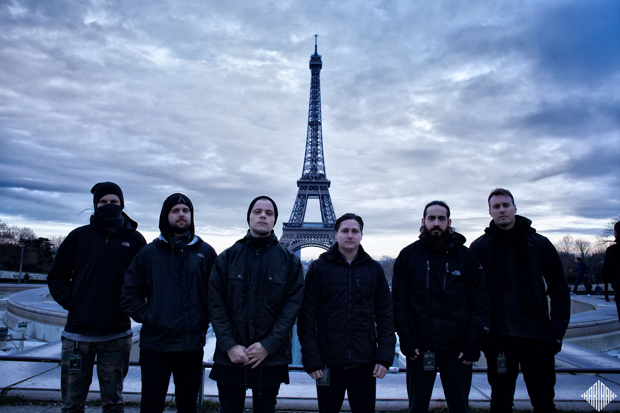 Aversions Crown Get AMPED By All Axess
