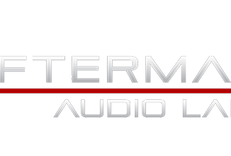 AfterMaster Audio Labs Logo