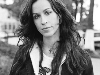 alanis morissette smoking pot