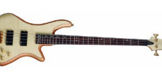 Schecter Stiletto Custom-4 Electric Bass