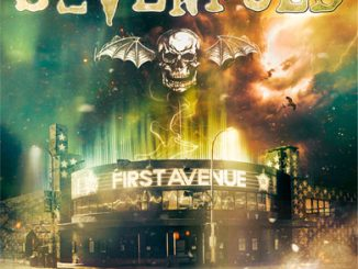 Avenged Sevenfold First Avenue Minneapolis