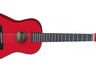 perfect guitar for fingerpicking